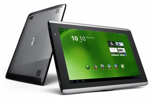 Acer Iconia Tablet A500