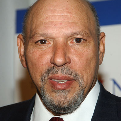 August Wilson. Photo Courtesy: Biography.Com