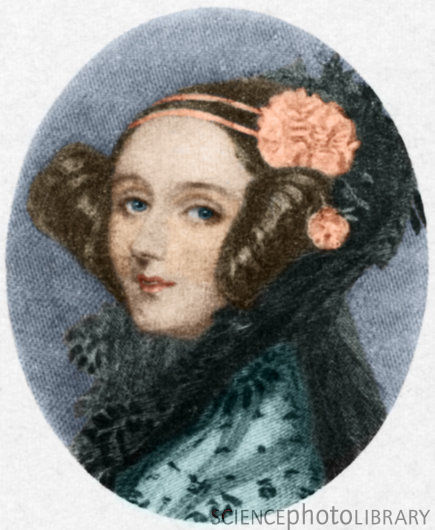 augusta ada byron king essay Augusta ada byron was the daughter of lord george gordon byron and anne isabelle milbanke - augusta essay sample on augusta ada king, countess of lovelace.