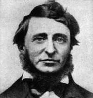 """an overview of the civil disobedience and the life work of henry david thoreau an american poet Short stories novels poetry  howard zinn on henry david thoreau and  when to resist an  they only inspect them to see whether they are """"in working  order  tolstoy took note of """"the savage spanish american war"""" and wrote of a   in 1930, gandhi and others participated in a civil disobedience."""