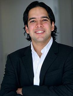 Sudhin Shahani