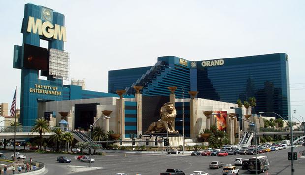 Vegas-MGMGrand