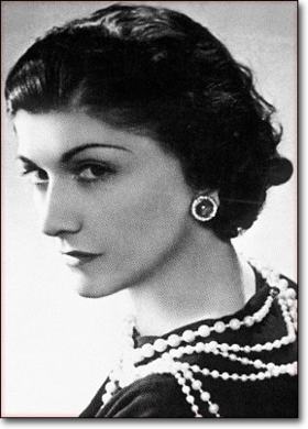 Success Story Of Coco Chanel The Legendary Fashion Designer