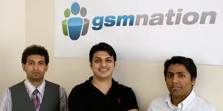 GSM Nation