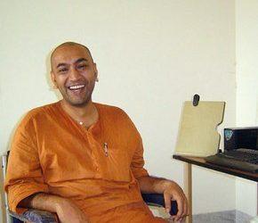 Mahan Mitra
