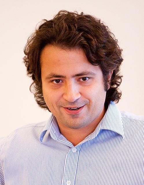 Maxim Nogotkov
