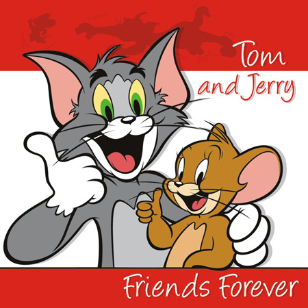 tom and jery