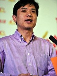 Robin Li Listed On Forbes Rich List
