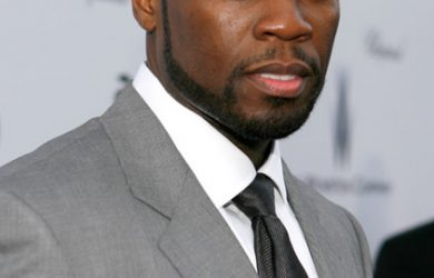 50 Cent, Photo: ugo.com