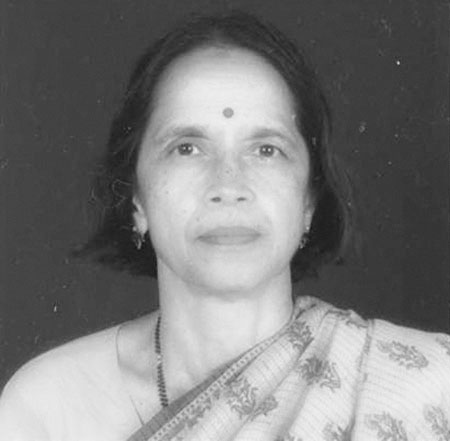 Mangala Narlikar