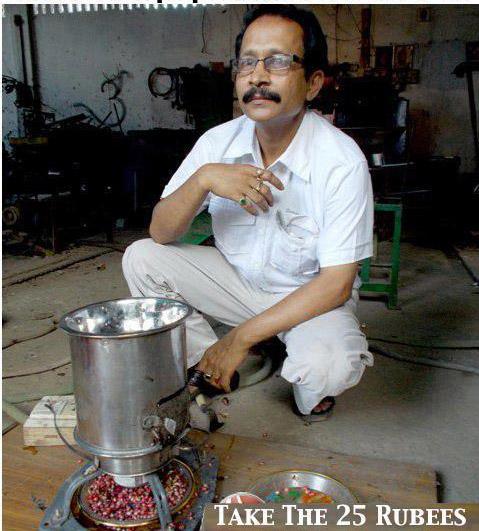 Uddhab Bharali