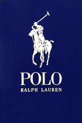 Ralph Lauren: Dream Big and Say it out Loud