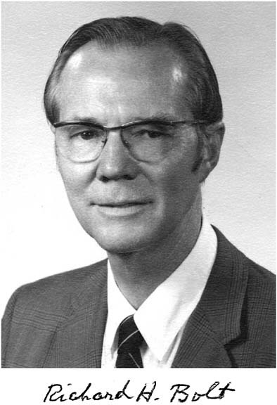Richard Bolt