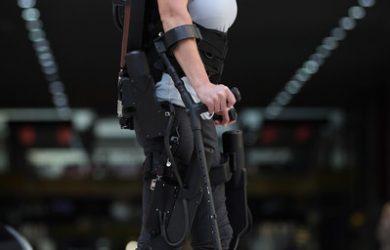 Bionic+Exoskeleton