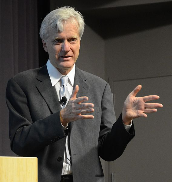 Andy Bechtolsheim: The Inventor of Workstation and Co-founder of Sun