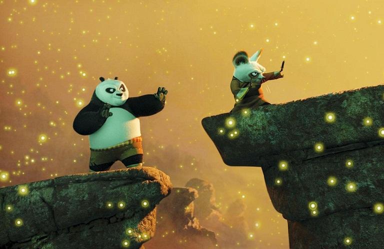 kung fu panda 2 full movies in hindi