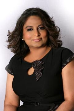 Chanda Zaveri