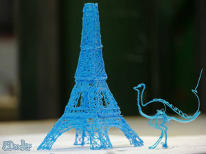 3Doodler-printing 2