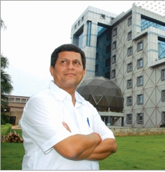 Top Ten Life Insurance Companies >> Achyuta Samanta : An Inspiring Rags to Riches Story