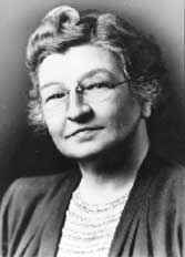 Edith Clarke