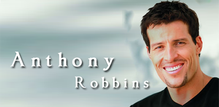 anthony robbins kimdir