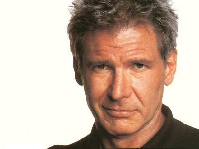 Harrison Ford Success Story