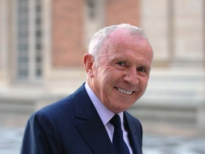 Francois Pinault, Photo Courtesy: Business Insider