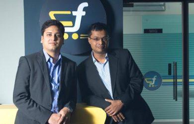 Sachin & Binny Bansal