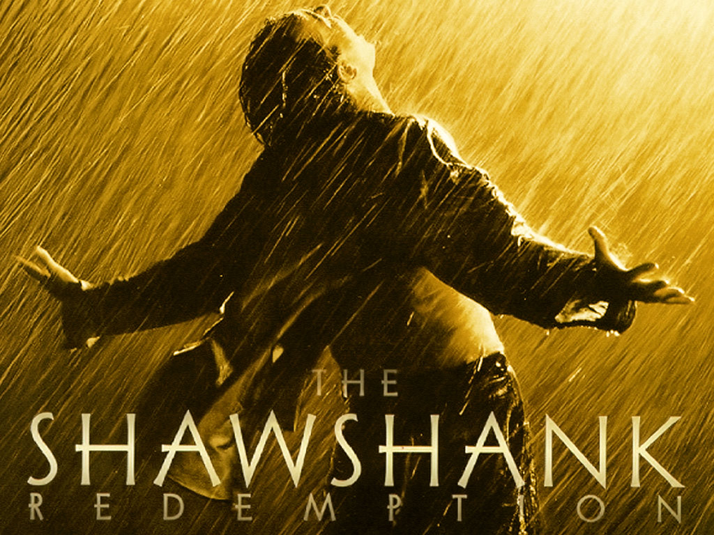 six life lessons to learn from the shawshank redemption the shawshank redemption
