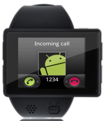 Androidly Systems: World's First Android technology watch