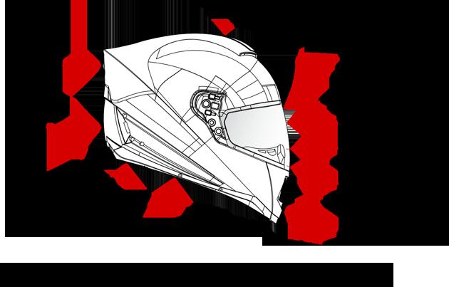 Skully AR-1