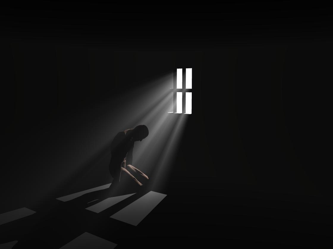 """""""Imprisoned"""" by Reirden"""