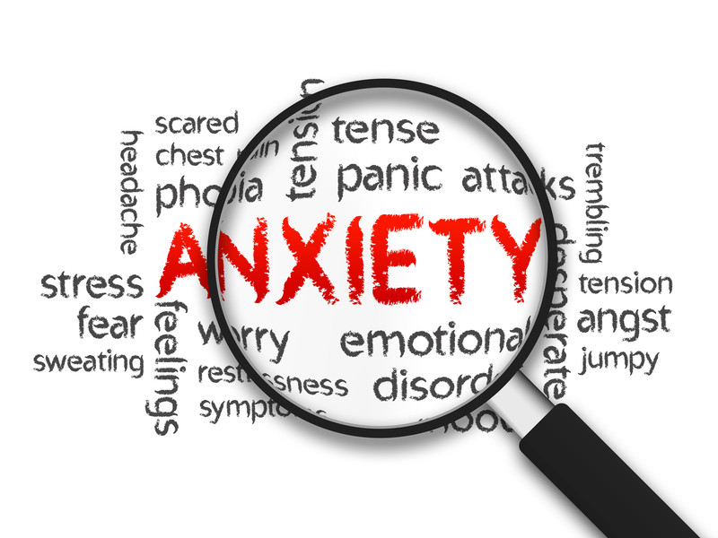 How To Deal With Anxiety Disorders And Gain Peace