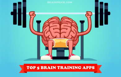 Top 5 Apps For Training Your Brain