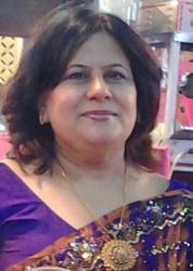 Sangeeta Suneja