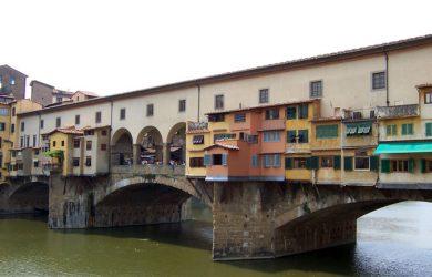 Ponte-Vecchio-Italy