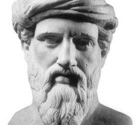 Pythagoras greatest mathematicians