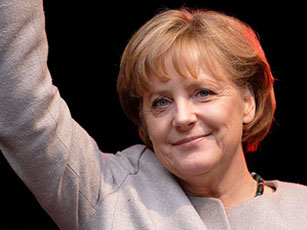 Angela Merkel (Chancellor Germany)