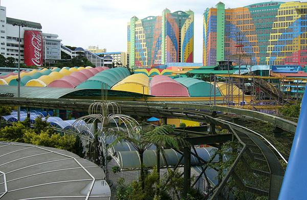 first world hotel Malaysia