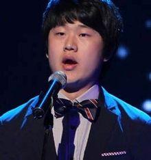 Choi Sung-Bong