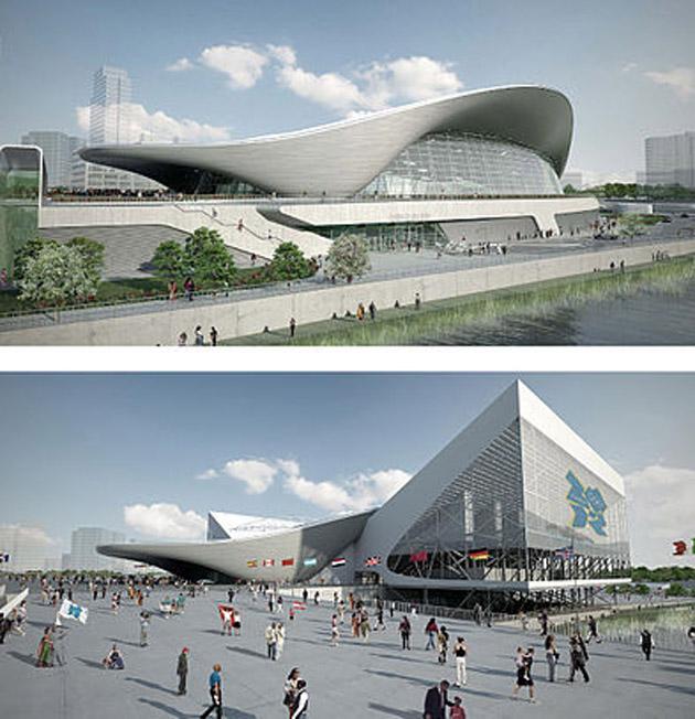 Zaha Hadid The Greatest Female Architect