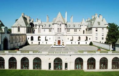Oheka Castle Hotel & Estates