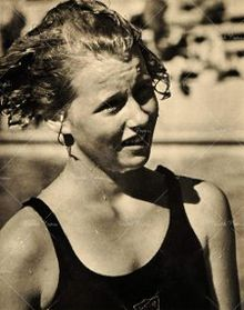 Marjorie Gestring, the Youngest Olympic Gold Medalist