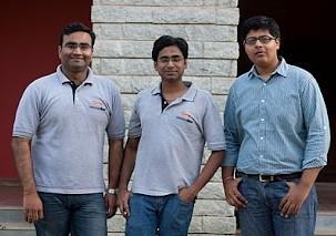 Vikas Malpani, Sumit Jain and Lalit Mangal