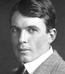 William Lawrence Bragg,