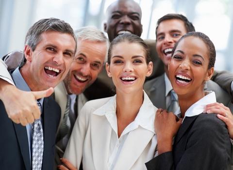 Resultado de imagem para happy people