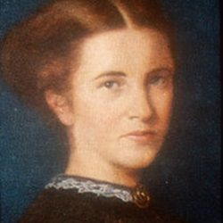 Elizabeth Garrett