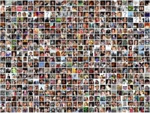 Over 1 Billion Facebook Users