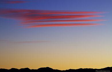 Sky as a Canvas