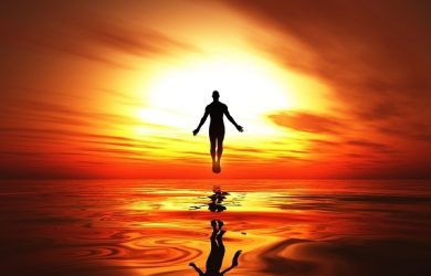 Fire heaven - The burning awakening